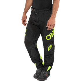 O'Neal Mayhem Lite Broek Hexx Heren, neon yellow